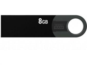 Накопитель USB Flash Drive 8Gb GOODRAM URA2 BLACK