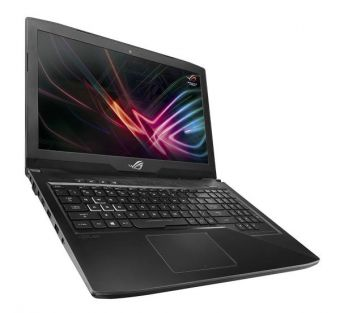 Ноутбук ASUS ROG Strix GL703VM -BA182 Scar Edition