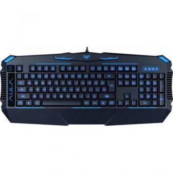 Клавиатура AULA Dragon Deep Gaming