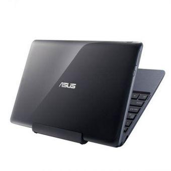 Ультрабук-трансформер ASUS T100TAF-W10-DK078T/10,1' HD/2Gb/500Gb+32Gb SSD/IHD/Win10/90NB06N1-M04310