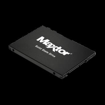 Твердотельный накопитель SSD 240Гб Seagate/Maxtor Z1 (YA240VC10001)