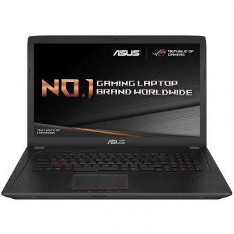 Ноутбук Asus FX753VD -GC040