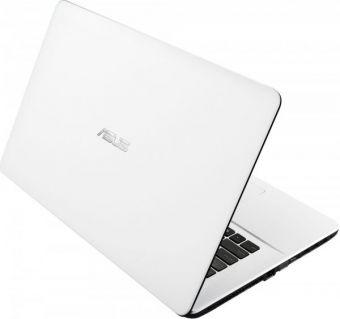 Ноутбук ASUS X751NV -TY002T