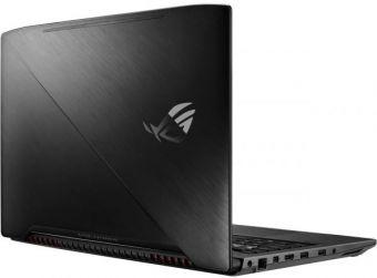 Ноутбук ASUS ROG STRIX GL503VD -FY064