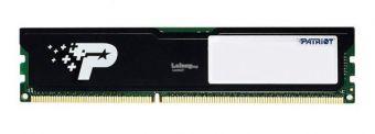 Оперативная память DDR4 4Гб 2666МГц Patriot с радиатором PSD44G266682H