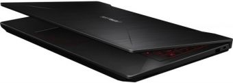 Ноутбук ASUS FX503VD -E4150