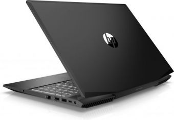 Ноутбук HP Gaming Pavilion 15-cx0811no