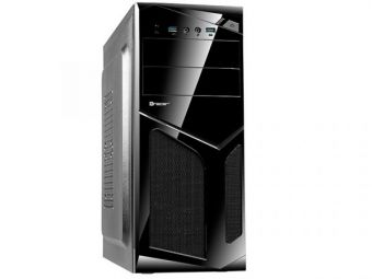 Системный блок Intel i5-9400F/8/RTX2060SUPER/700W/Gigabyte H310M H 2.0/1Tb+240SSD