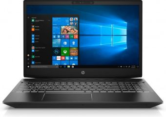 Ноутбук HP Gaming 15-cx0017nl