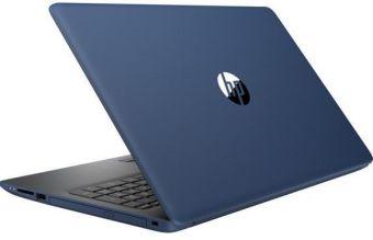 Ноутбук HP 15-da0040nh