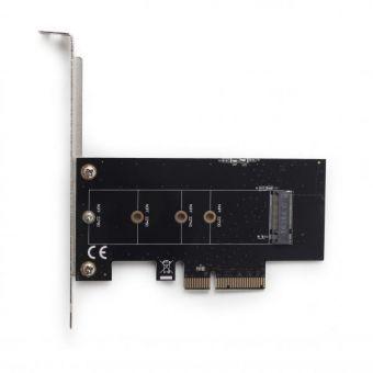 Адаптер для SSD накопителя M.2 Gembird PEX-M2-01 PCI-Express