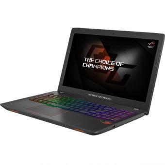 Ноутбук ASUS ROG Strix GL553VD -DM736