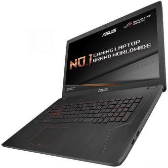 Ноутбук ASUS FX753VD -GC101T