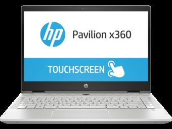 Ультрабук HP Pavilion x360 Convert 14-cd0019nl