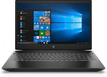 Ноутбук HP Gaming Pavilion 15-cx0034nu
