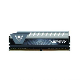 Оперативная память DDR4 8Гб 2666МГц Patriot Viper Elite PVE48G266C6GY