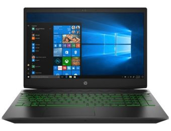 Ноутбук HP Gaming Pavilion 15-cx0026nt