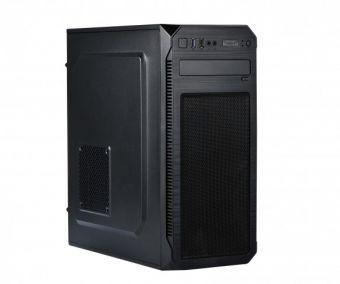 Корпус SPIRE OEMJ1525B-550Z-E1 (550W) Black ATX