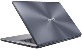 Ноутбук ASUS VivoBook 17 X705UA (F705UA-GC633T)