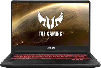 Ноутбук ASUS TUF Gaming FX705DY -AU017