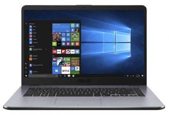 Ноутбук ASUS VivoBook 15 X505ZA (R504ZA-BQ064T)
