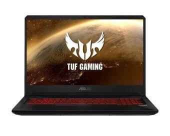 Ноутбук ASUS TUF Gaming FX705GD -EW070