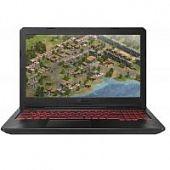 Ноутбук ASUS TUF Gaming FX504GM -E4057T