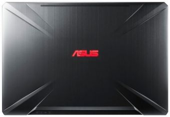 Ноутбук ASUS TUF Gaming FX504GM -E4057T