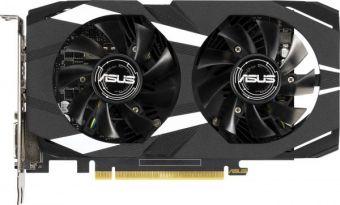 Видеокарта ASUS GeForce GTX 1650 GDDR5 4096Mb 128-bit