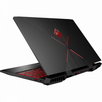 Ноутбук HP OMEN 15-dc1074ur