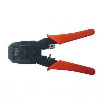 Клещи для обжима и разделки кабелей Gembird T-WC-04