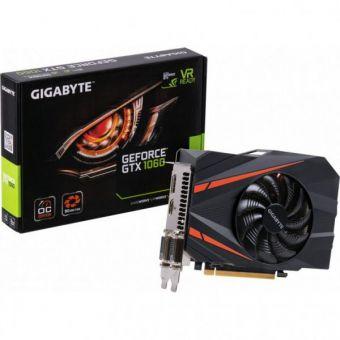Видеокарта Gigabyte GeForce GTX 1060 3GB GDDR5 (GV-N1060IXOC-3GD)