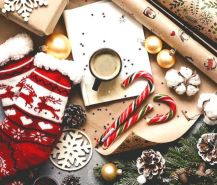 Мистер  Дед Мороз (Акция завершилась)