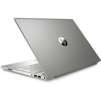 Ультрабук HP 15-dw0007nu