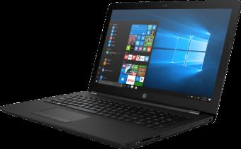 Ноутбук HP 15-rb062ur