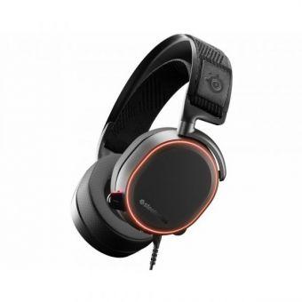 Наушники с микрофоном SteelSeries Arctis Pro