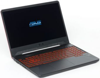 Ноутбук ASUS TUF Gaming FX505DV -AL074