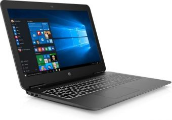 Ноутбук HP Pavilion 15-bc403nb (уценка)