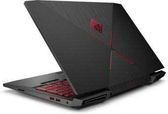 Ноутбук HP OMEN 15-ce009nl (уценка)