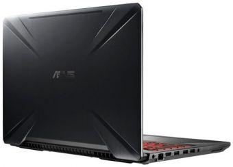 Ноутбук ASUS TUF Gaming FX504GM -E4058