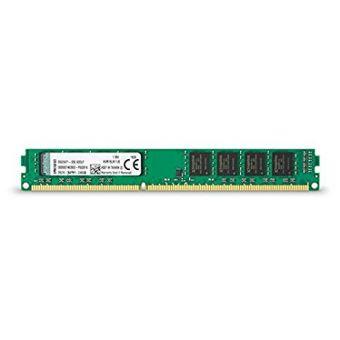 Оперативная память DDR3 8Gb PC3-12800 1600Mhz Kingston KVR16LN11/8