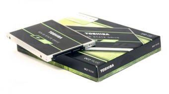 """Твердотельный накопитель SSD 2.5"""" 240GB Toshiba OCZ TR200"""