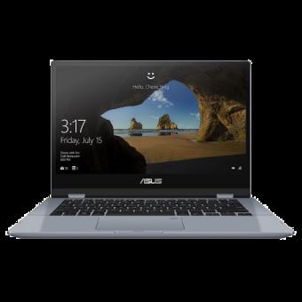 Ультрабук ASUS VivoBook Flip 14 TP412UA -EC056T