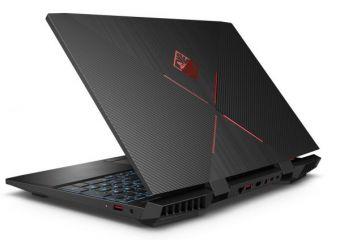 Ноутбук HP OMEN 15-dc0024nl