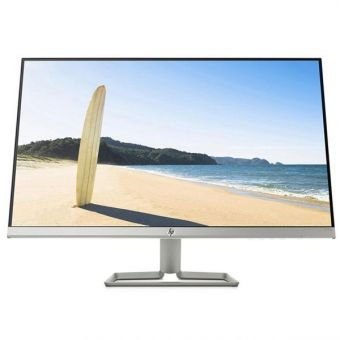 Монитор HP 27fw Full HD IPS 4TB31AAR#ABU (audio)