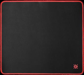 Коврик для мыши Defender Black XXL Игровой 400*355*3 (50559)