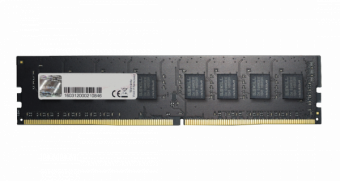 Оперативная память G.Skill DDR4 8Гб 2400МГц F4-2400C15S-8GNT