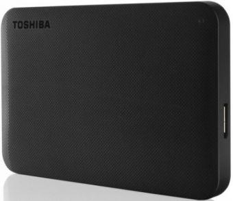 Внешний жесткий диск Toshiba 1Tb USB 3.0 HDTP210EK3AA