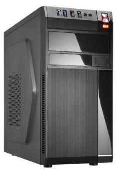 Компьютер Core i3-9100F/8Гб/1Тб+120Гб/RX580