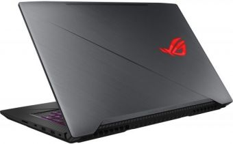 Ноутбук ASUS ROG SCAR GL703GM -EE073